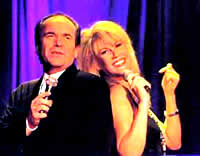 Glen Shorrock & Wendy Stapleton